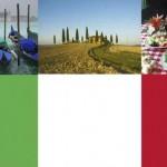 Italiensk aften i Charlottekvarteret, onsdag d. 28. november 2012 kl. 17-20