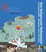 Pixibog om helhedsplanen Charlottekvarteret - Mennesker i Fokus 2012-2016